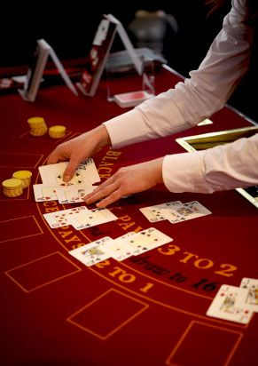 A game that brings you luck every day. easy money play Baccarat game to make money